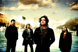 Anathema @ The Circus