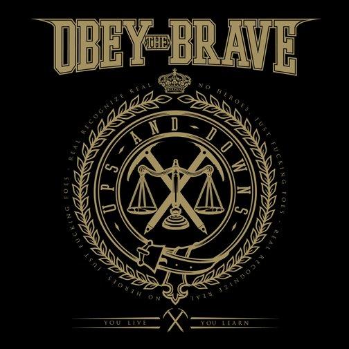 Obey The Brave julkaisi debyytti EP:n tiedot