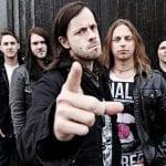 Avenged Sevenfold kitaristi vierailee Axewoundin debyytillä