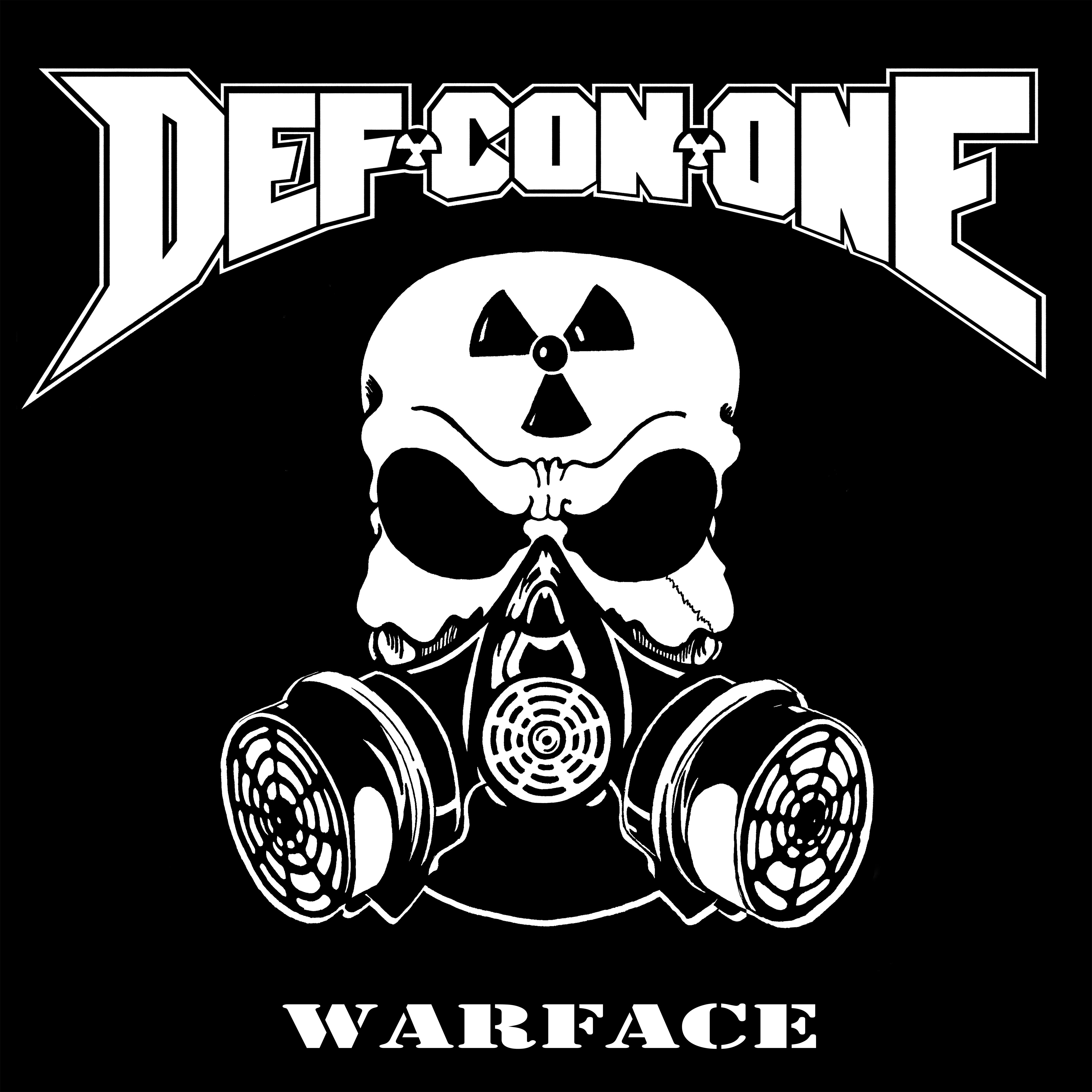 DEF CON ONE – Warface