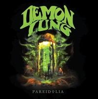 Demon Lung – Pareidolia
