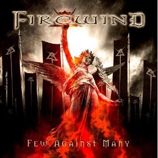 Firewind – Few Against Many
