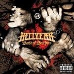 Hellyeah julkaisi uuden albuminsa tiedot