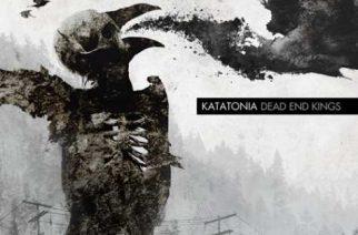 Katatonia – Dead End Kings
