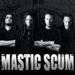 Mastic Scumin seuraava albumi ilmestyy syyskuussa