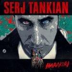 Serj Tankian julkaisi uuden albuminsa tiedot