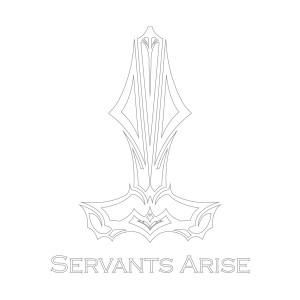 Served Dead – Servants Arise