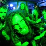 Six Feet Under vokalisti löi Cattle Decapitation vokalistia; yhtye jättäytyy pois kiertueelta