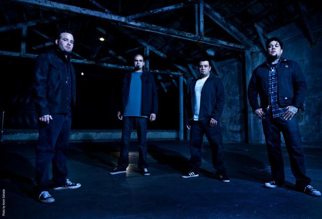 """Nu metalia hyllyyn: Spineshankin debyyttialbumi """"Strictly Diesel"""" julkaistaan ensimmäistä kertaa vinyylinä"""