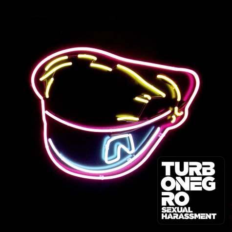 Turbonegrolta uusi albumi kesäkuussa