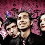 Mindless Self Indulgence @ Nosturi