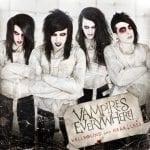 Vampires Everywhere! julkaisi albumin tiedot