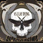 As I Lay Dying julkaisi uuden albumin kansitaiteen