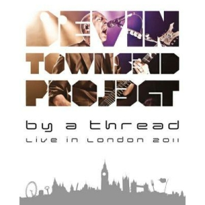 Devin Townsend Project – By A Thread