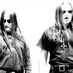 Inquisition Suomeen kahdelle keikalle elokuussa