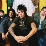 Papa Roachilta uusi albumi lokakuussa