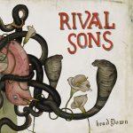 Rivals Sons julkaisi uuden albuminsa tiedot