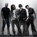Skunk Anansie julkaisee uuden albumin syyskuussa