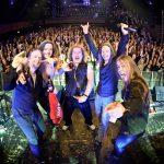 Stratovarius sai valmiiksi uuden albuminsa