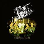 The Night Flight Orchestran uusi albumi kuunneltavissa