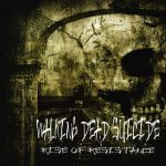 Walking Dead Suicidelta uusi albumi kesäkuussa