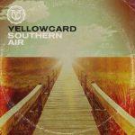 Yellowcard julkaisi uuden albuminsa tiedot