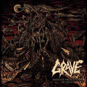 Grave julkaisi uuden albuminsa tiedot