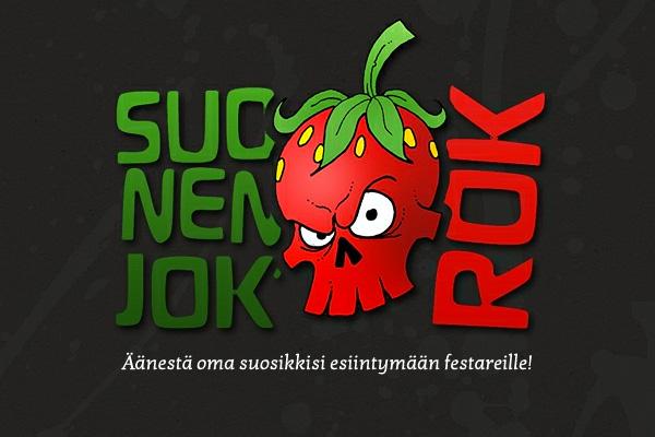 Suonenjok' Rok