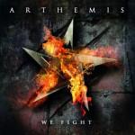 Arthemis julkaisi albumin tiedot