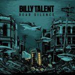 Billy Talent julkaisi uuden albumin nimen ja kansitaiteen