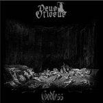 Deus Otiosus kiinnitetty Deepsend Recordsille