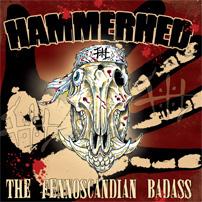 Hammerhed – The Fennoscandian Badass