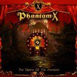 Phantom-X julkaisi uuden albuminsa tiedot