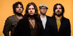 Rival Sons @ The Circus