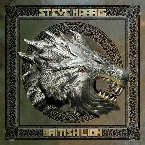 Steve Harris – British Lion