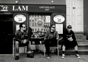 Volbeatin uusi albumi ilmestyy keväällä
