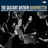 The Gaslight Anthem – Handwritten