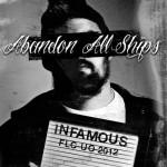 Abandon All Ships albumi kuunneltavissa