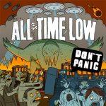 All Time Lowlta uusi albumi lokakuussa