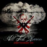 All That Remains julkaisi albumin kansitaiteen