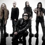 Cradle Of Filth / God Seed @ Nosturi
