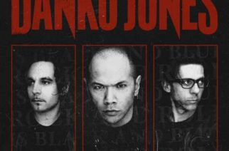 Danko Jones – Rock And Roll Is Black And Blue