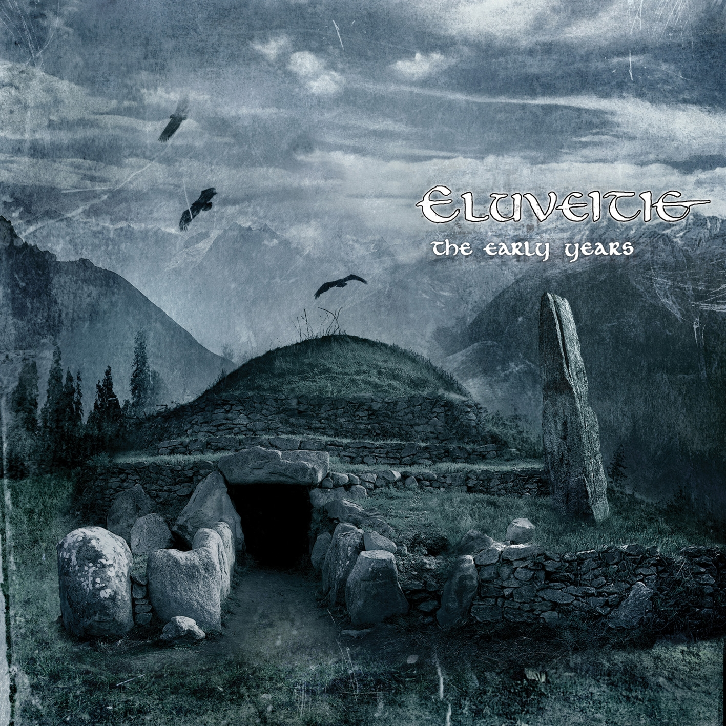 Eluveitie – The Early Years