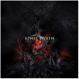 Ephel Duath – On Death And Cosmos