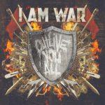 I Am War debyyttialbumi kuunneltavissa kokonaisuudessaan
