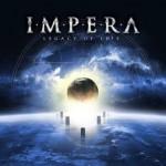 Imperalta uusi albumi lokakuussa