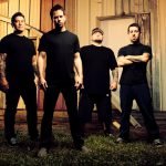 Living Sacrifice uuden albumin kimpussa