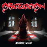 Obsession julkaisi uuden albuminsa tiedot
