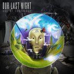 Uusi Our Last Night albumi kuunneltavissa