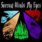 Sorrow Blinds My Eyesin EP kuunneltavissa
